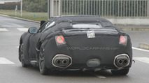 Ferrari 599 successor headed to Geneva as the 620 GT?