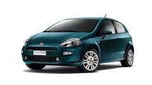 2012 Fiat Punto - 30.8.2011
