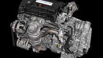Honda announces new Earth Dreams engine family with direct injection