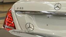 2014 Mercedes-Benz S63 AMG 14.06.2013