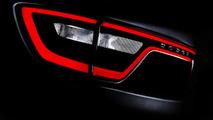 2014 Dodge Durango teased for New York