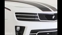 Lamborghini Gallardo LP600 GT3