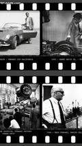 La Ferrari and the Movies Exhibition