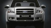 All New Ford Ranger