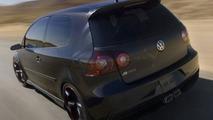 Volkswagen R GTI Revealed