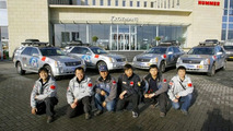 Cadillac SRX Chinese documentary