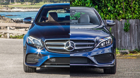 Does the automotive 'family face' strategy make sense?