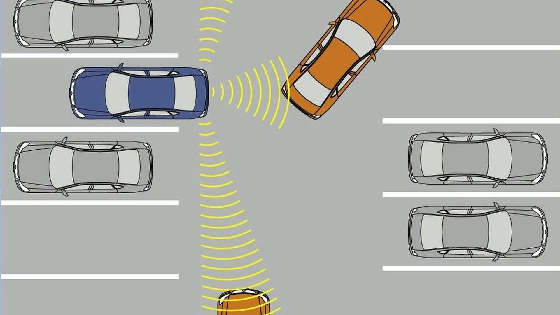 Nissan Previews All-Around 'Collision Free' Prototype Technology