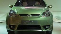 Daihatsu D-Compact X-Over Concept