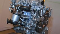 Hyundai dedicated 1.6 GDI engine for hybrids