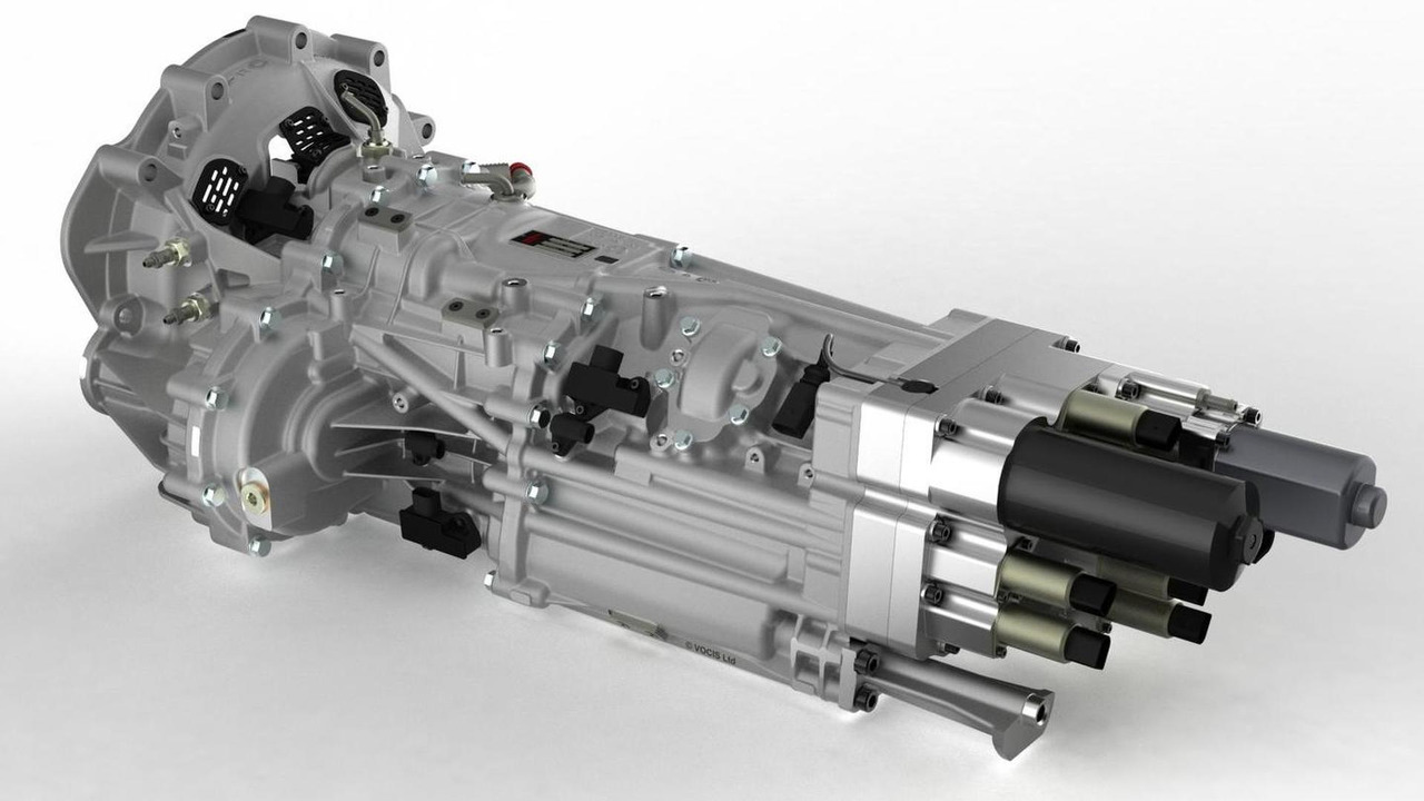 This 7-Speed Automatic Manual Transmission could be a manual gearbox killer, says its manufacturer.