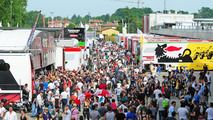 F1 should think again as 'myth' tracks disappear - Imola