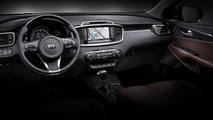 2015 Kia Sorento unveiled in South Korea [video]