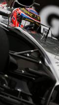 'No progress' on McLaren contract talks - Button