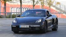 Porsche R&D boss confirms flat-four engine for the Boxster & Cayman