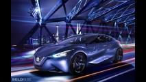 Nissan Friend-Me Concept