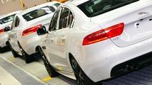 Jaguar préparerait une XE SVR d'environ 500 chevaux