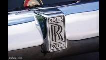 Rolls-Royce Silver Cloud III Drophead Coupe by Pilkington