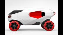 DACAR Concept by Samir Sadikhov