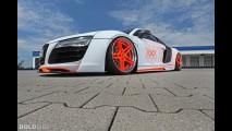 Schmidt Revolution Audi R8