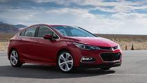 General Motors va supprimer 2'000 emplois sur deux sites aux Etats-Unis