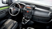 New Fiat Fiorino Compact Van