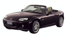 Mazda MX-5 Limited Edition (AU)