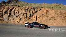 Acura NSX claims class victory in North American racing debut at Pikes Peak
