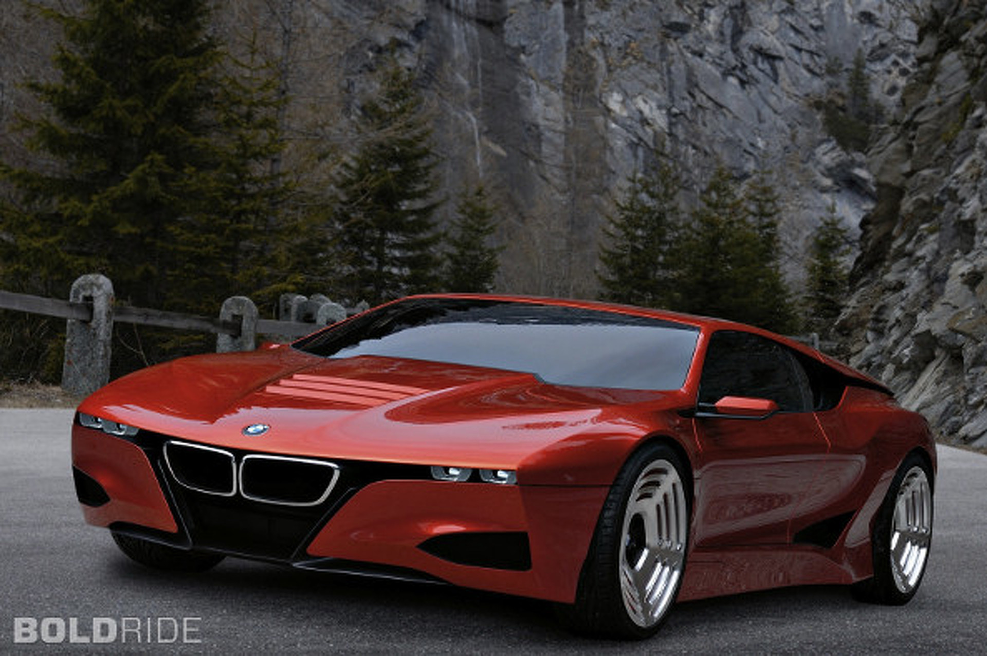 More BMW M8 Rumors Emerge