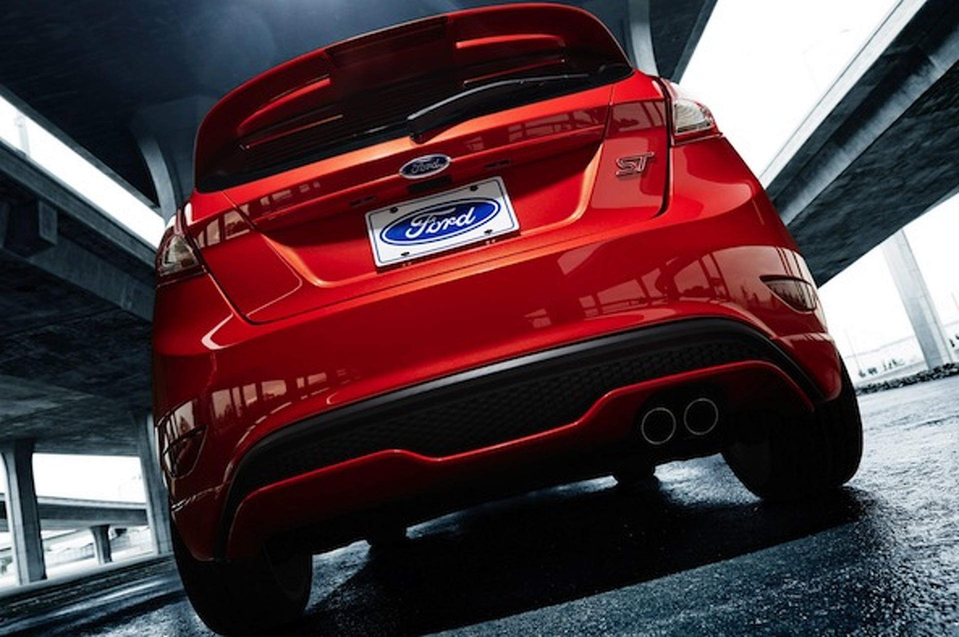 Ford Fiesta ST Priced at $21,400; Best Bang for your Buck?
