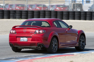 Mazda Engineers Want a New RWD Sportscar, Execs Remain Skeptical