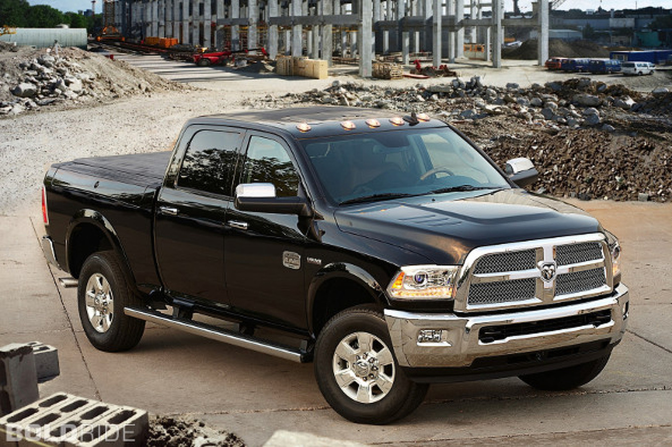 Analyst: Truck Sales Indicate Recovering Economy