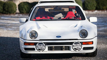 Unicorns Exist: A Rare Ford RS200 Supercar is Up for Sale