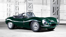 Jaguar XK SS could be approved for a limited production run
