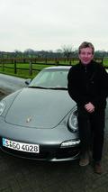Porsche 911 Carrera achieves 42 mpg with PDK trans