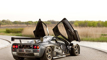 McLaren Automotive celebrates 20th anniversary of the legendary McLaren F1, 27.05.2010