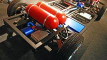 ë-AUTO presents new Russian hybrid prototypes