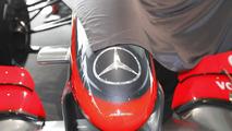 Title sponsor HQ to host McLaren launch