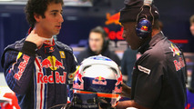 F1 debut in 2011 'would be nice' - Ricciardo