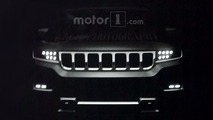 Rumour suggests Jeep Grand Wagoneer has been cancelled
