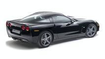 Corvette C6 Coupe Victory Edition (EU)