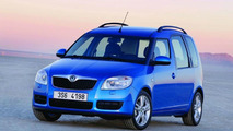 New Skoda Roomster Will Make Its Debut in Geneva