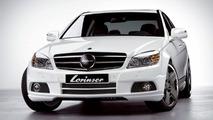 Lorinser Details Engine Upgrade for Mercedes C350 Sedan