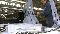 Ford Focus FCV in production