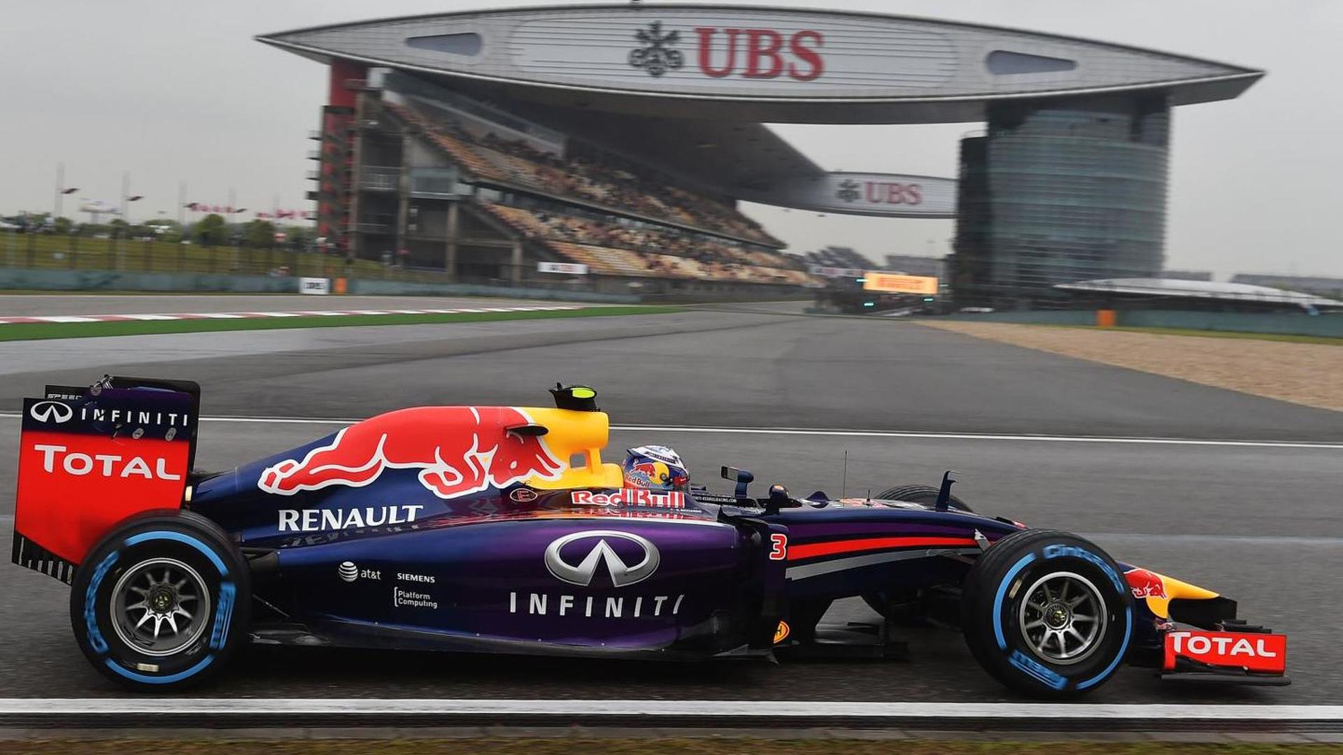 F1 could axe Friday morning practice to cut costs