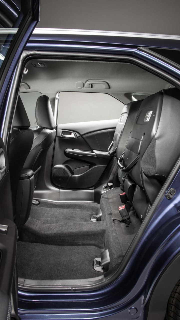 2014 Honda Civic Tourer
