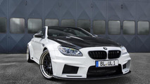 Lumma Design presents updated BMW M6 customization program