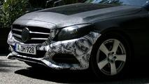 Mercedes-Benz C-Class details emerge, liftback planned - report