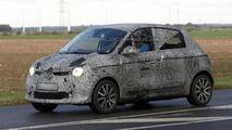 2015 Renault Twingo spy photo