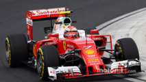 Raikkonen: F1 rule enforcement